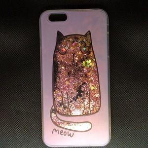 Accessories - ⚠️—-> Bundle 3 for $15... iPhone 6 Plus Cat Case
